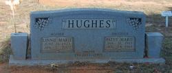 Patsy Marie Hughes
