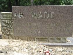 Nova Nelline <i>Bobbitt</i> Wade