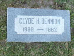 Clyde H. Bennion