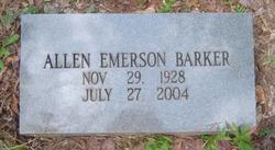 Allen Emerson Barker