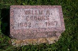 Nellie A. <i>Wilson</i> Crooks