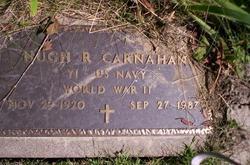 Hugh Ridgeway Carnahan