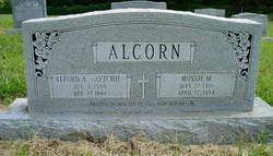 Alford A. Aytchie Alcorn