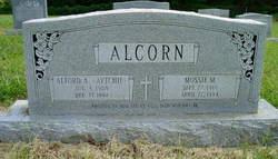 Mossie M. Alcorn