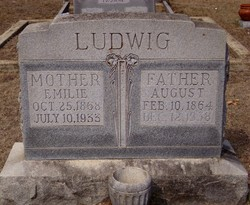 August Ludwig