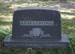 Earl William Armstrong