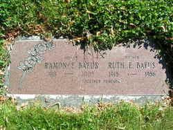 Ruth Eleanor <i>Hopkins</i> Bafus