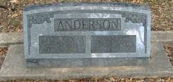 Roquellah Blain Anderson