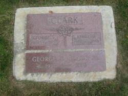 Ethel McCready <i>Martin</i> Clark