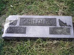 Maggie May <i>Karrick</i> Childers