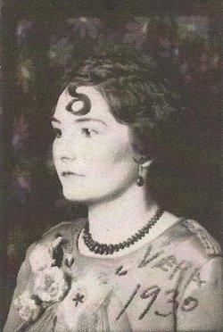 Vera Hazel <i>Prince</i> Lenhart