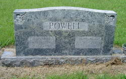 Blanche G Powell