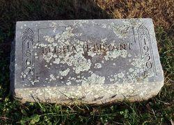 Elisha H Bryant