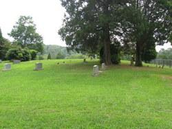 Baxter-Templin Cemetery