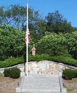 Norfolk Cemetery