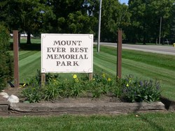 Mount Ever Rest Memorial Park North