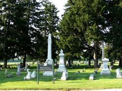 Roof Cemetery