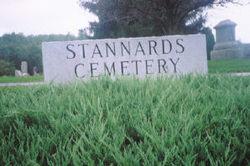 Stannards Cemetery