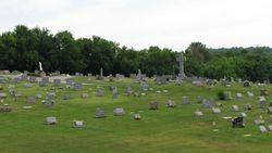 Sacred Heart Cemetery New