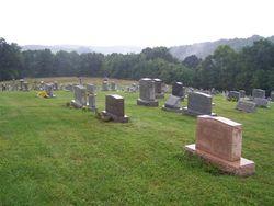 Tidal Cemetery