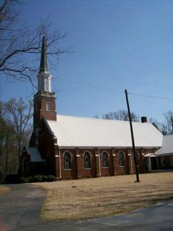 Bensalem Presbyterian Church Cemetery