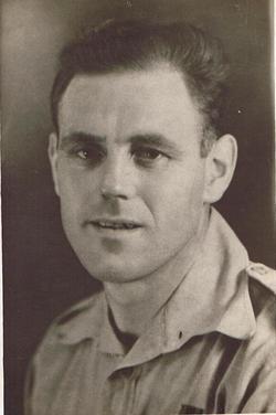 Sgt James William Kirby, Jr