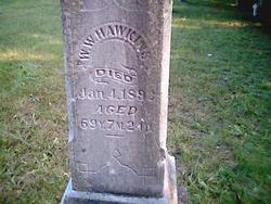 William W. Hawkins