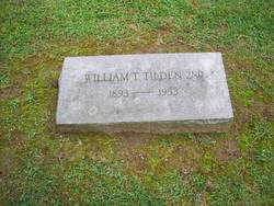 William T. Tilden