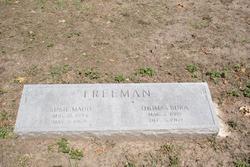 Susie Maud <i>Smith</i> Freeman