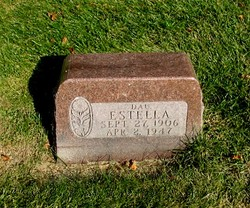Estella Pries