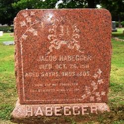 Jacob Habegger