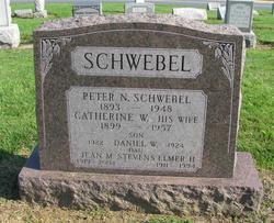 Jean M. <i>Schwebel</i> Stevens