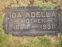 Ida Adella <i>Smith</i> Bridgewater