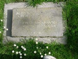 Alois Bick
