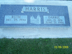 Darrel Leland Harris