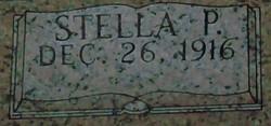 Stella <i>Piercy</i> Morgan Coffey