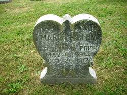 Margie Ellen Frick