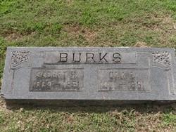 Ola <i>Lawson</i> Burks