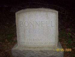 Freeman F. Bonnell