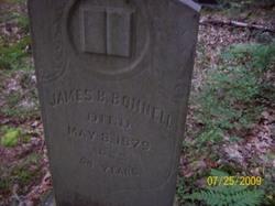 James B Bonnell