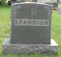 Elmer E. Standish