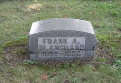 Frank A. Blanchard