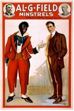 Nicodemus David Nick Hufford, II
