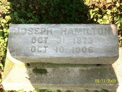 Joseph Hamilton