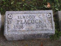 Elwood Calvin Peacock