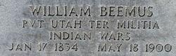 William Myron Beemus