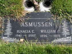 William Hiram Asmussen