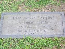 Edna <i>Mays</i> Altine
