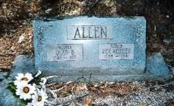 Olar B Allen