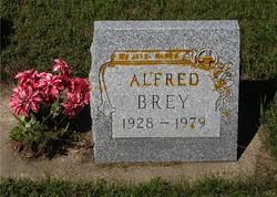 Alfred Brey